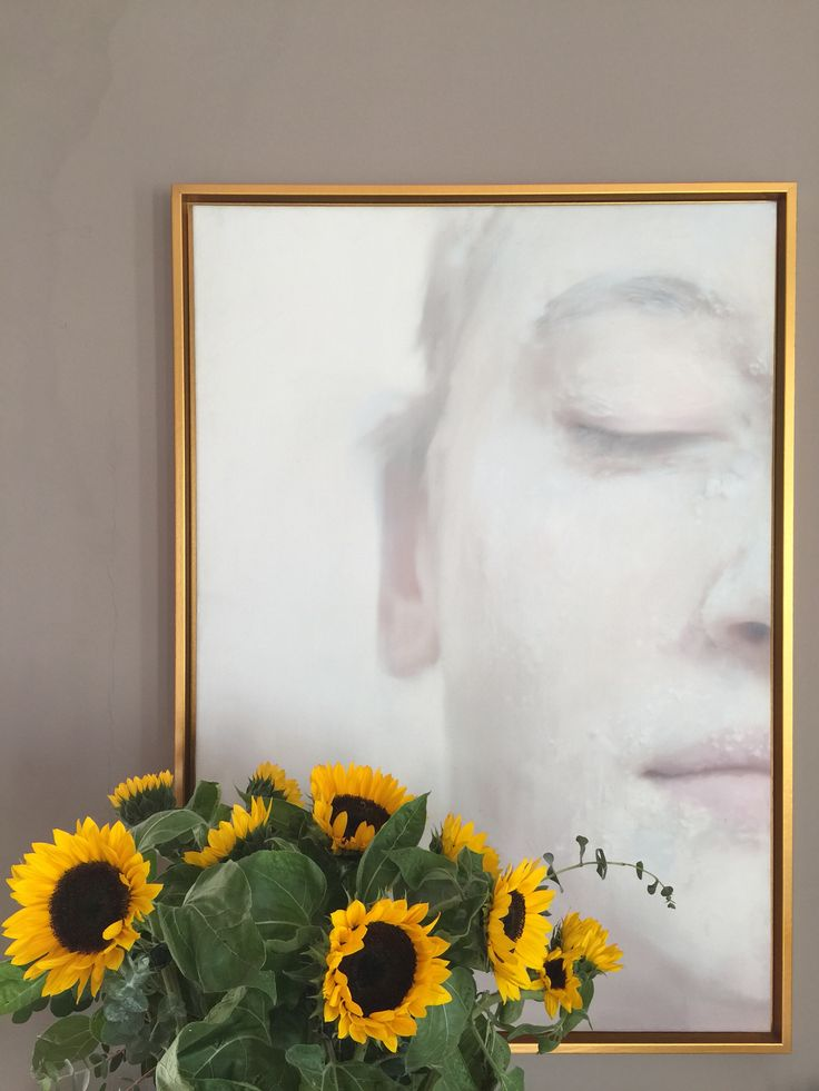 #painting #art #keremozanbayraktar #portrait