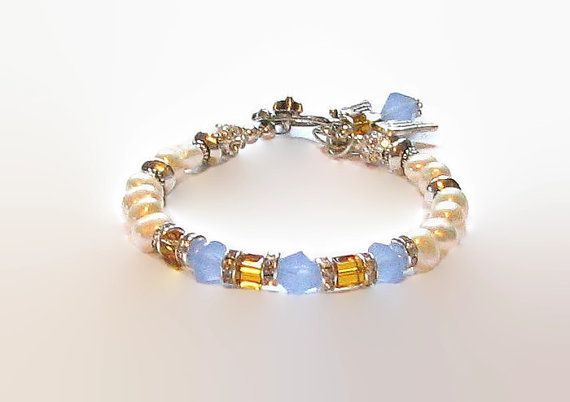 Down Syndrome Awareness Bracelet for the 3 forms Down Syndrome - Trisomy 21 (nondisjunction), Translocation and Mosaicism