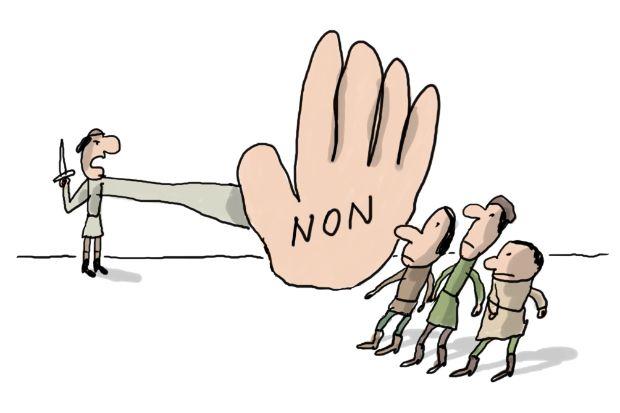 Le gouvernement a présenté vendredi 17 avril un plan de lutte contre l'antisémitisme et le racisme.