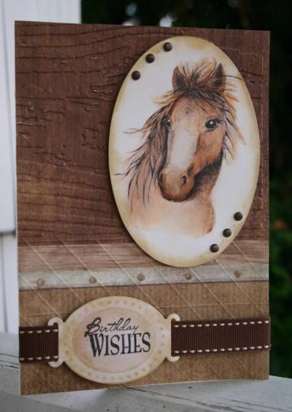 FS230 Birthday card by Holstein - Cards and Paper Crafts at Splitcoaststampers