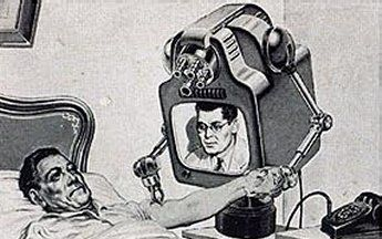 oldschoolsciencefiction:  Creepiest Retrofuture...