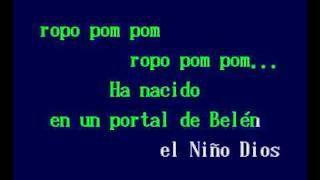 El Nino Del Tambor (karaoke navideño)) - YoutubeMP4s