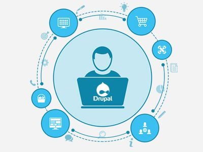 The introduction of a new set of characteristics like multilingual extensive features, mobile first approach and easy authorization has made Drupal 8 a top choice for businesses and enterprise websites.