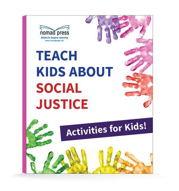 Social Justice For Kids Social Justice Education Social Justice Peace Education