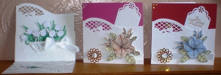 Marianne Creatables Dicut Trio: Die Cut, Marianne Design, Photo, Card Inspiration