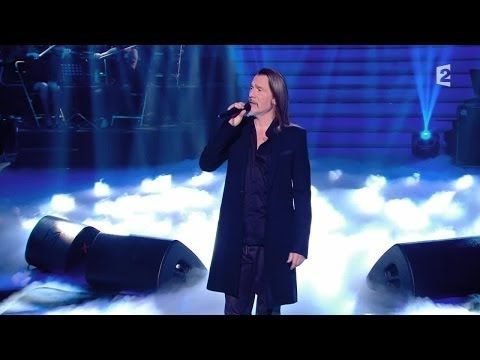 Florent Pagny - Souviens-toi - Le Grand Show - YouTube