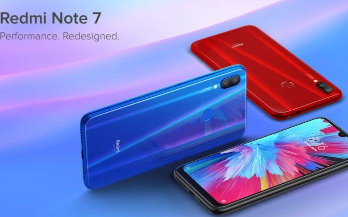 Pilih Mana Xiaomi Redmi Note 7 Atau Realme 3 Pro Smartphone Teknologi Gadget Teknologi
