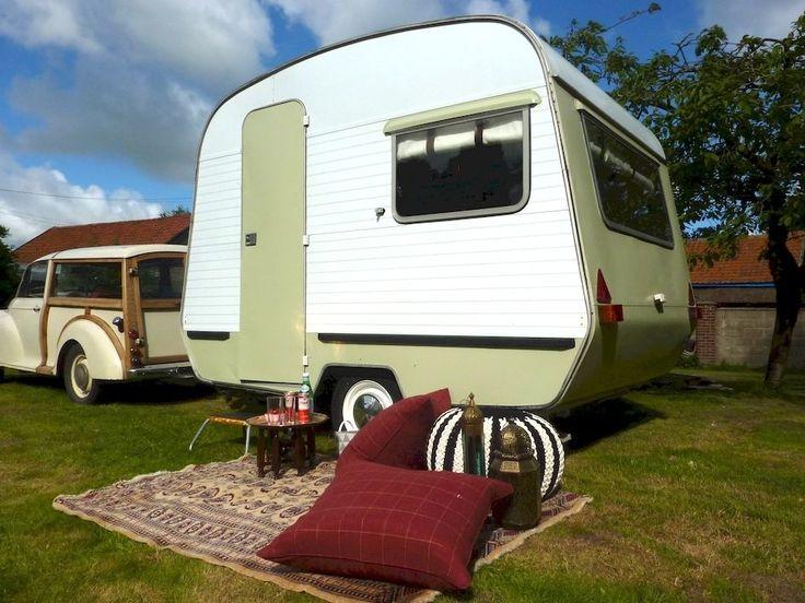 Vintage retro mid century small cadet 10 caravan in Cars, Motorcycles & Vehicles, Campers, Caravans & Motorhomes, Caravans | eBay!