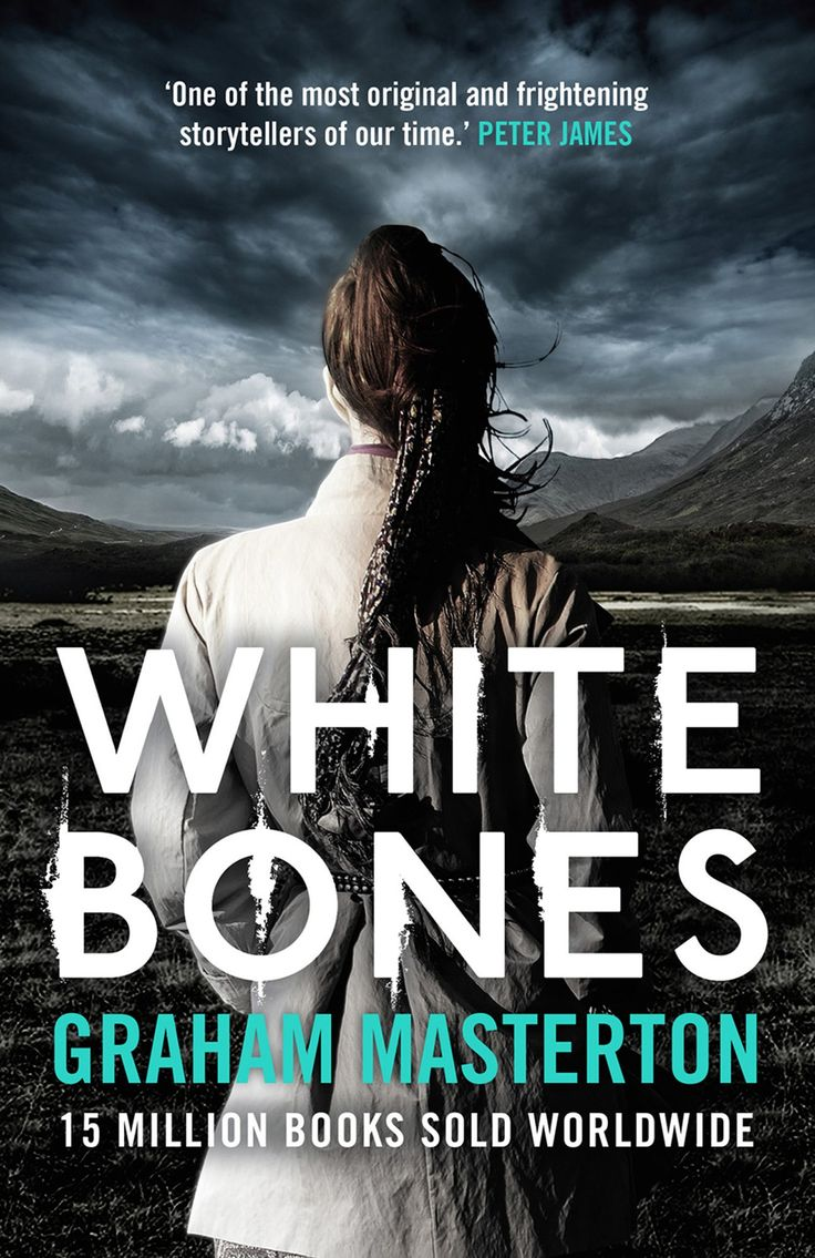 32 best reading images on pinterest books book and books to read white bones katie maguire graham masterton oh just love his books fandeluxe Images