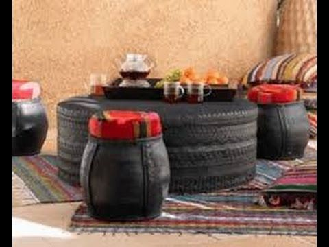 25 best ideas about tyre furniture on pinterest tyre