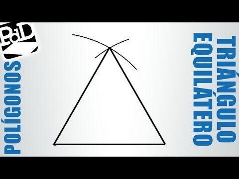 Polígonos conociendo el lado - YouTube