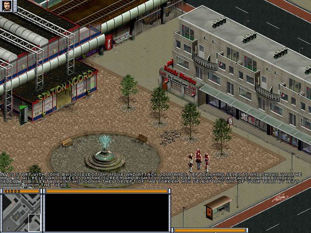 Download Hooligans: Storm Over Europe strategy for Windows