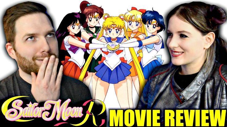 Sailor Moon R the Movie - Movie Review - Movie Reviews