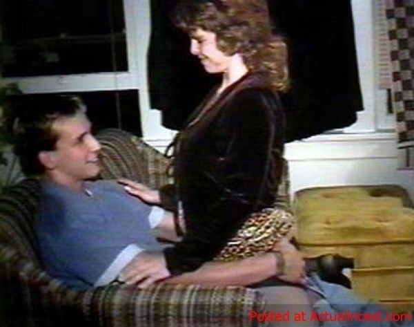 Real Mothers And Sons Enjoying Some Taboo Fun  Mom, Hot-6327