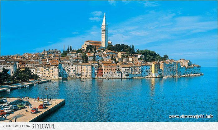 Chorwacja - Rovinj http://chorwacja.esy.es/rovinj To ws… na Stylowi.pl