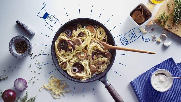 """Lubella - """"Recipe for Spaghetti"""" / """"Przepis na Spaghetti"""" on Vimeo"""