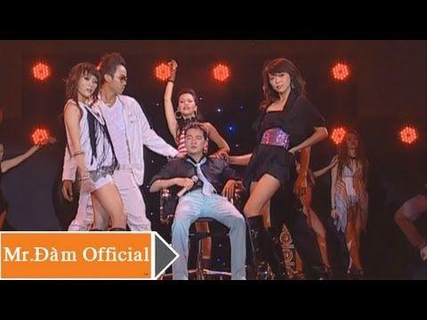Say Tình (l'italiano) - Đàm Vĩnh Hưng [Official]