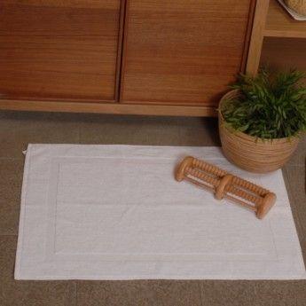 Covoras de baie Hospitality alb 50*70 cm