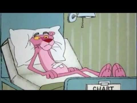 9 best images about Pink Panther on Pinterest | Very funny ... - photo#32