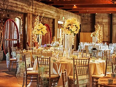 The Mountain Winery Saratoga California Wedding Venues 5