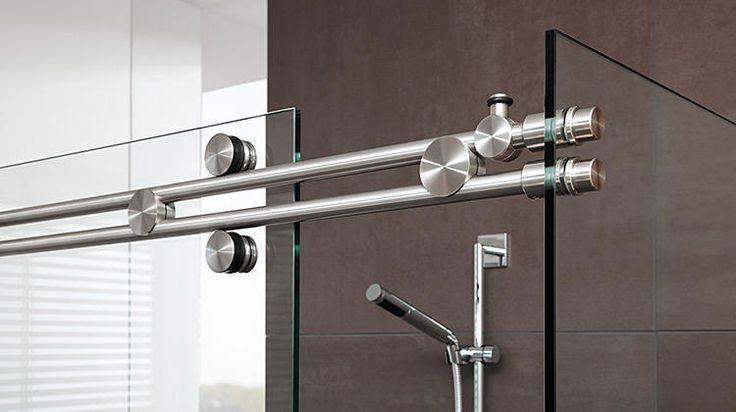 15 best Modern Sliding Shower systems images on Pinterest | Shower ...