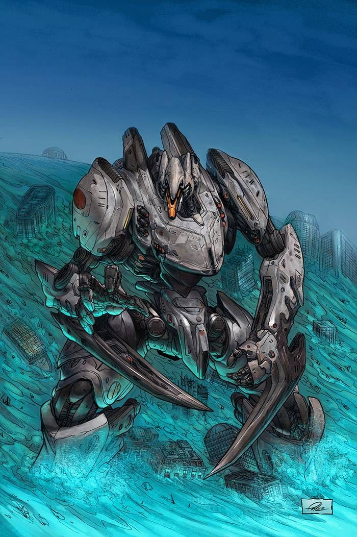 Gallery: Tacit Ronin This page contains images on the Pacific Rim Wiki pertaining to Tacit Ronin.If the gallery page has been locked, this has been done to put constraints on the number of image uploads, or due to a copyright breach. Only an administrator can unlock a page or edit a locked page. Tacit Ronin's head lies in Oblivion Bay