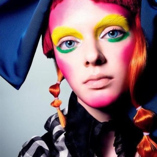 Richard burbridge: Vogue, Colour, Burbridge Photography, Color, Makeup, Richard Burbridge, Art, Beauty, Fashion Photography