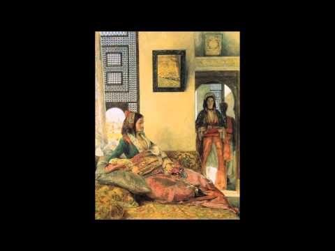 Bestekar Padişahlar/ III.Selim Besteleri/ Şehnâz Şarkı - Bir nev-civane dil müptelâdır//Güfte;Enderunlu Vasıf Efendi