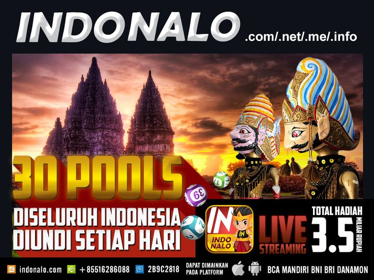 Agen Togel Indonesia