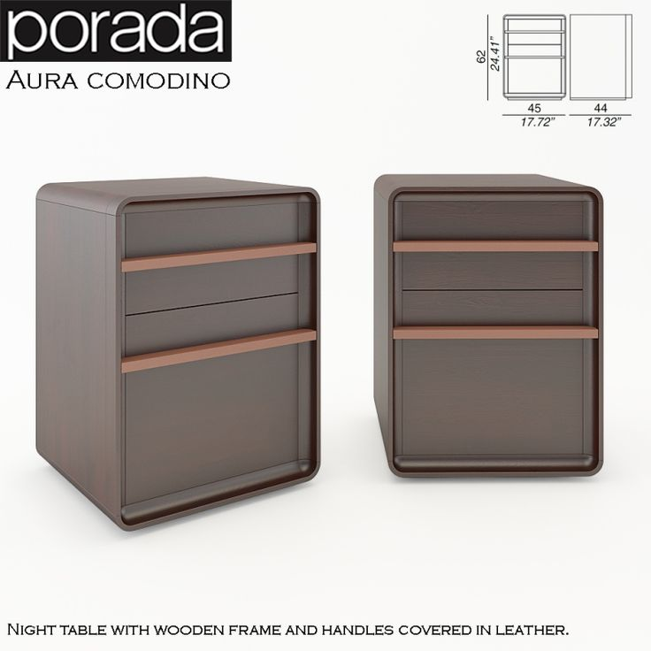 Porada Aura comodino 3D model. 3D Brand Model is an online 3D MODEL web shop providing HQ 3d models of designer furniture, lighting, accessories and more stuff for 3D artists.This is a place where you can not only buy 3D models for your projects, to speed up your workflow, but you can even sell your models to others and earn real money. If you are interested in being a part of 3DBrandmodels, please register trough this…