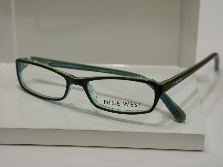 nine west glasses 2014