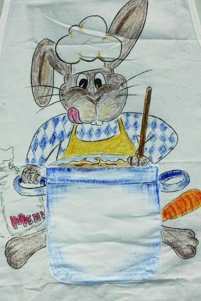 Pentel Arts Künstler- und Zeichenbedarf|Kinderschürze