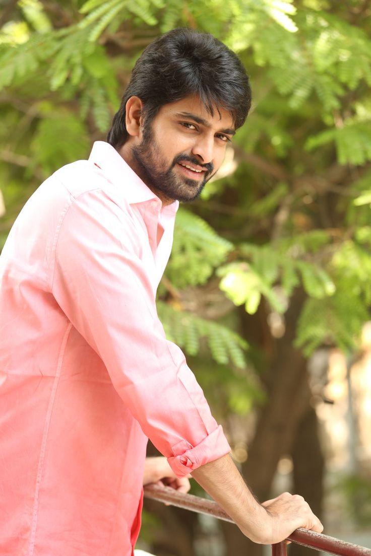 awesome Naga Shourya latest stills