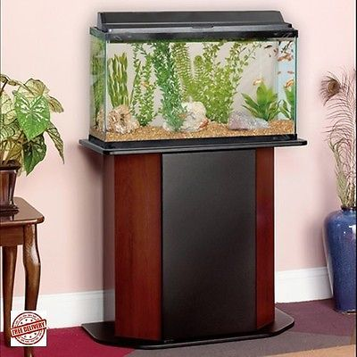 25 best ideas about 20 gallon aquarium stand on pinterest for Fish tank stand 20 gallon