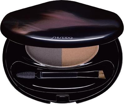 Shiseido Makeup Eyebrow & Eyeliner compact...