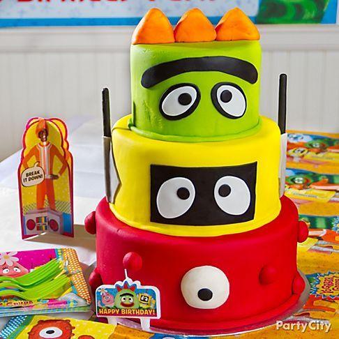 Boys Birthday Cake Ideas to Match Every Theme - Party City