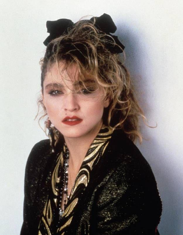 Madonna : qui incarnera l'icône dans le biopic ?