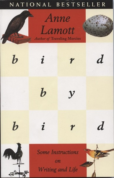 Bird by Bird laurahaas