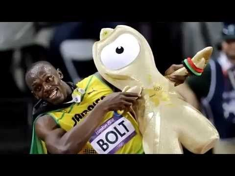 ▶ Olympics superstar Usain Bolt ILLUMINATI exposed!!! - YouTube