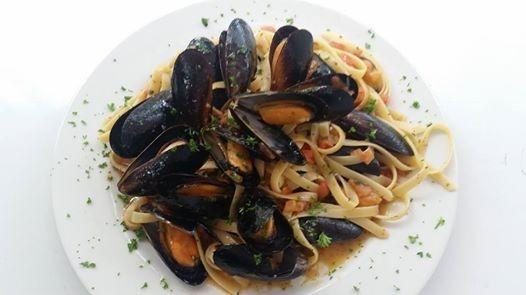 Comida italiana lleras Antioquia