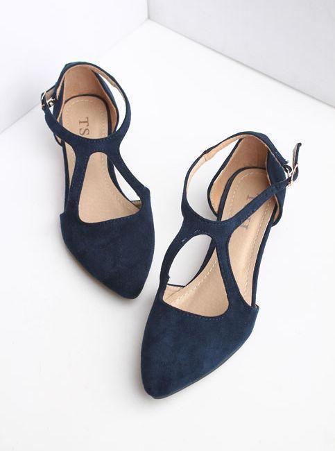 Encontrar Más Bombas Información acerca de Mujeres reales nueva tacones altos 2015 zapatos de diseño venta yardas grandes Joker lado vacío boca bajo con mujeres de Size35 42, alta calidad Bombas de Ayitula Boutique en Aliexpress.com