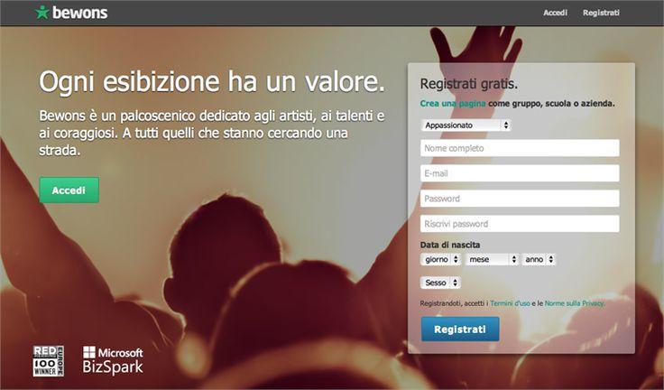 Dimmi che lavoro fai, ti dirò che social hai: Bewons.com è tra i social network citati da Vanity Fair Italia #social #socialnetwork http://www.vanityfair.it/mybusiness/network/14/11/18/socialnetwork?gallery=23104-9#gallery=23104-9