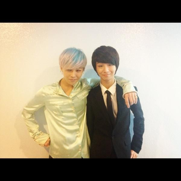 with Sungha Jung
