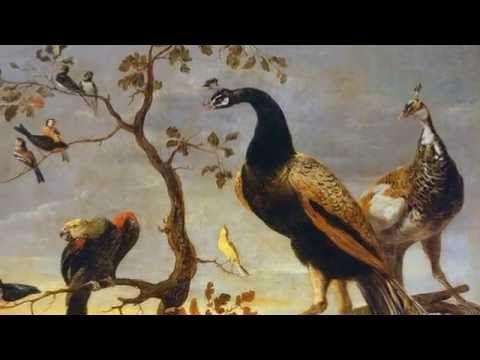 Le chant des oiseaux - Clément Janequin - YouTube