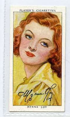 (Jb363-100) John Players ,Film Stars, 1938, #24