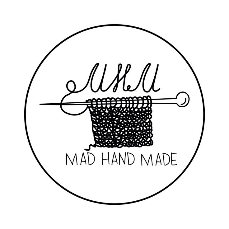 Logo for hand made