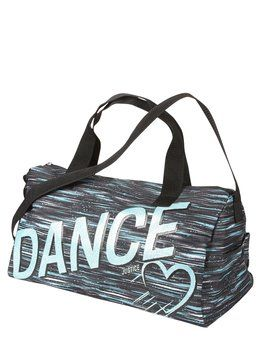 Space Dyed Dance Duffle Bag