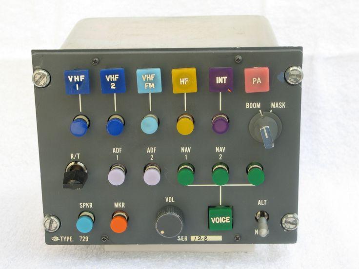 Edo-aire audio control panel | da mashpriborintorg