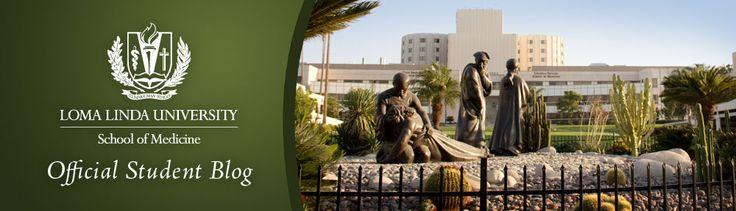 It's Time for Year Three! | Loma Linda University School of Medicine Student Blog