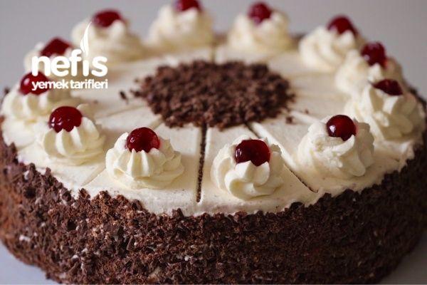 Karaorman Pastası Tarifi nasıl yapılır? 365 kişinin defterindeki Karaorman Pastası Tarifi'nin resimli anlatımı ve deneyenlerin fotoğrafları burada. Yazar: Semiray Ergün